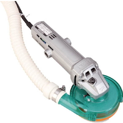 Sander Polisher Escargot (φ100) Diamond Cup Type