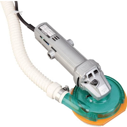 Sander Polisher Escargot (φ125) Diamond Cup Type