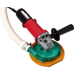 Sander Polisher Escargot (φ150) Diamond Cup Type