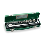Socket Wrench Set 1560MS