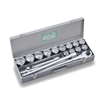 Socket Wrench Set 200