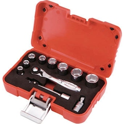 Socket Wrench Set (Hex Type)