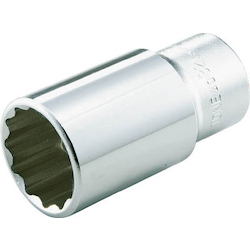 Deep Socket (12‑Point Type)