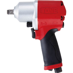 Air Impact Wrench, Counter-Rotation High Output Type
