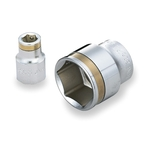 Nut Catch Socket (Hexagonal) 3SC