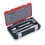 Socket Wrench Set 4130MP