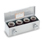 Wheel Nut Combination Socket Set A804T (TONE)