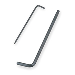 Long L-Shape Ball End Hex Key - 3/32in to 3/8in, BPLB Series (TONE)