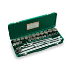 Socket Wrench Set 170M