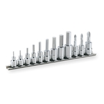 Hexagon Socket Set (with Holder) HH212