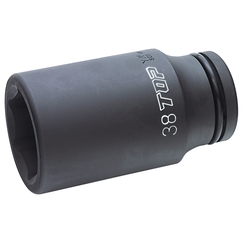 Impact Deep Socket (Pin 19.0 mm)