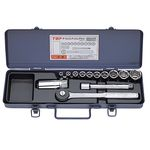Surface Socket Wrench Set SSS-310