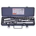Surface Socket Wrench Set SSS-310F