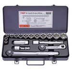 Surface Socket Wrench Set SSS-413F