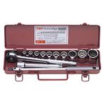 Socket Wrench Set SWS-310S
