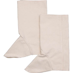 Flame Retardant Finish Protective Gear, Foot Cover