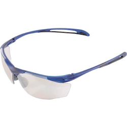 Twin-Lens Safety Glasses (Soft Urethane Structure)