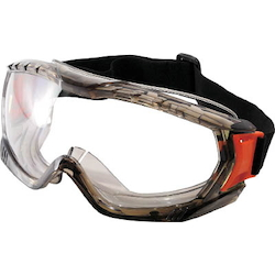 Safety Goggles Sealed / Soft Fit Type