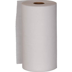 Nonwoven Roll Rag, Roll Type