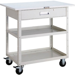 Eagle Wagon (with Top Plate / Deep Type One Tier Drawer)