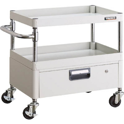 Phoenix Wagon (Noise Suppression Type with Single-Level Drawers) Height 600 mm