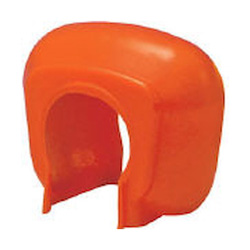 Single Tube Barricading Clamp Cover