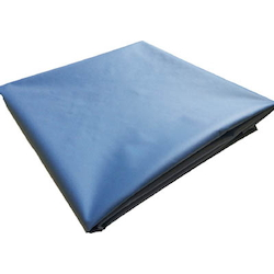 Color Tarpaulin Sheet (Flameproof Type II) Sheet Type