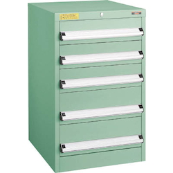 Medium Duty Cabinet, VE5S Type (3 Lock Safety Mechanism), Height 800 mm