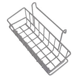 Narrow Basket for Wagon