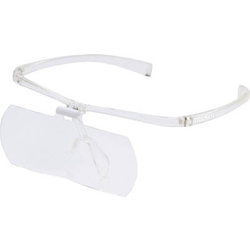 Binocular Magnifying Glasses (Frame Type / Glasses Compatible Type)