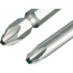 Screw-Bite Bit (Magnetic) (TKB-2 Series)