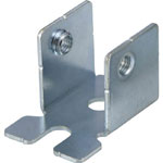 Dedicated Base Plates for Small to Medium Capacity Boltless Shelf Models M1.5 and M2
