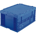 Foldable Container (with Lid)