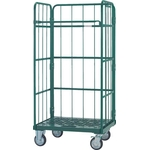 HiTainer Storage Dolly Forward Specification/Swivel Specification