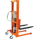 Kozo Lifter Hydraulic Foot Pedal Type