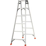 Stepstool/Stepladder (Aluminum Alloy/with Leg Covers)
