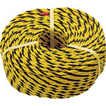 Sign Rope, 3-Stranded 7.5 mm x10 m – 10 mm x 200 m