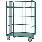 HiTainer Storage Dolly Forward Specification