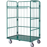 HiTainer Storage Dolly Swivel Specification