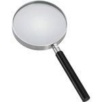 Magnifying Glass w/ Handle