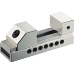 Precision Vise (Wrench Fastening Type)