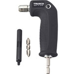 "Adapter ""L Type"" for Electric Screwdrivers Firm Grip"