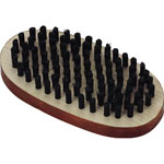 Static Elimination Brush Hard Small Oval Type Total Length (mm) 120