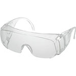 Single Lens Type Safety Glasses TSG-295