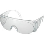 Single Lens Type Safety Glasses TSG-195