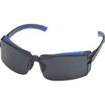 Twin-Lens Safety Glasses TSG-626