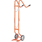 Canister Dolly, for Loading 1 Oxygen Canister