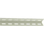 L Type Angle - 40 Type (40 mm Square / Neo-Gray)