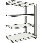 Medium Capacity Boltless Shelf Model M5 (500 kg Type, Height 1,200 mm, 4 Shelf Type)