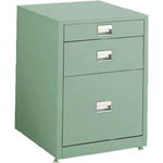 UDC Type 3-Drawer Cabinet